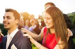 Los 8 peores errores de los invitados de boda