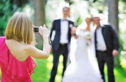 Un ex en la boda