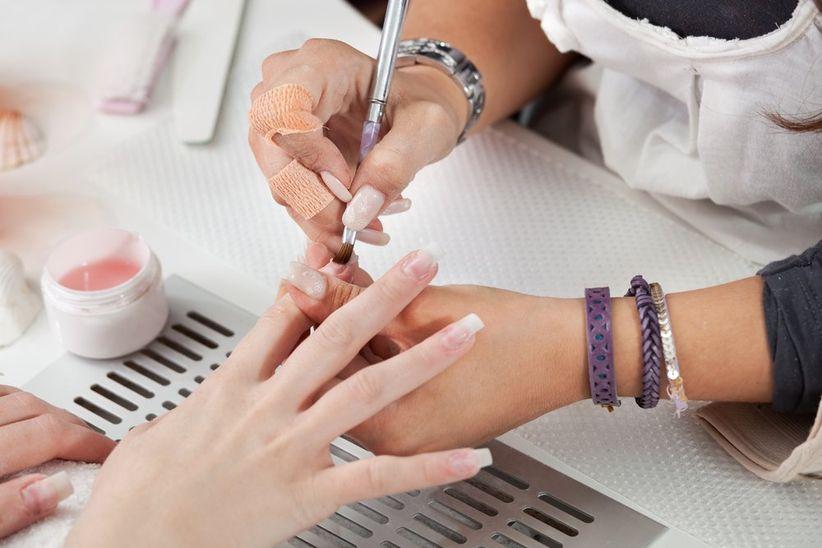 Nail Pros And Spa