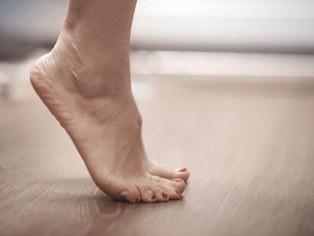 10 ejercicios para hacer gimnasia en casa: ¡sencillos y efectivos!