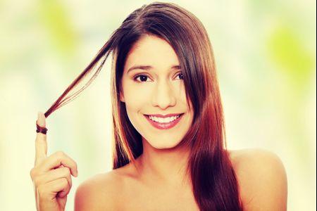 Alimentos para hacer el cabello más fuerte