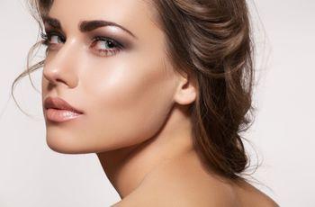 20 reglas de belleza para lucir una piel fantástica en tu boda