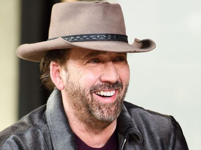 ¿Cuarta boda para Nicolas Cage?