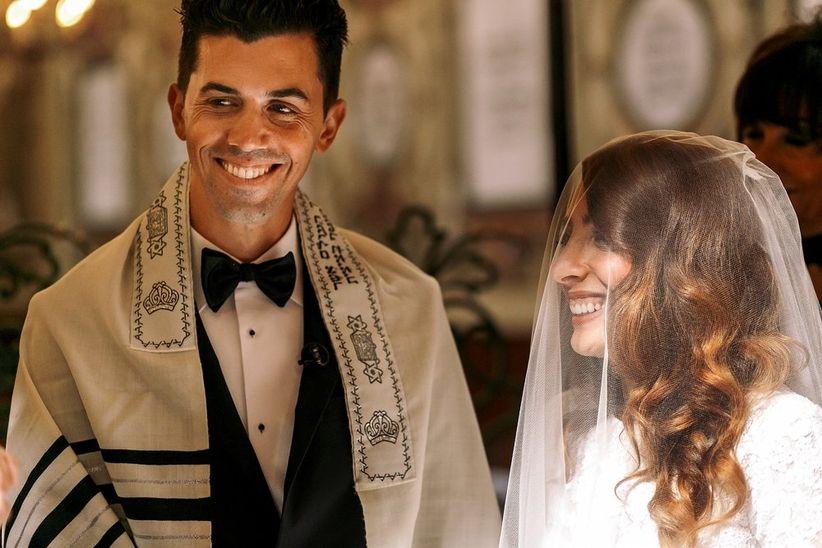 Ceremonia De Matrimonio Biblia Del Ministro : Boda judía bodas mx