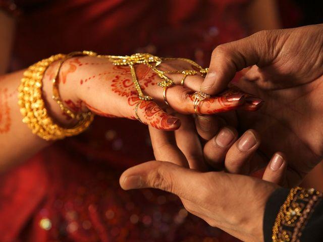 15 tradiciones curiosas en bodas alrededor del mundo... y en México
