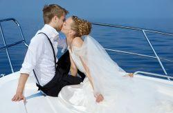 Casarse en un crucero
