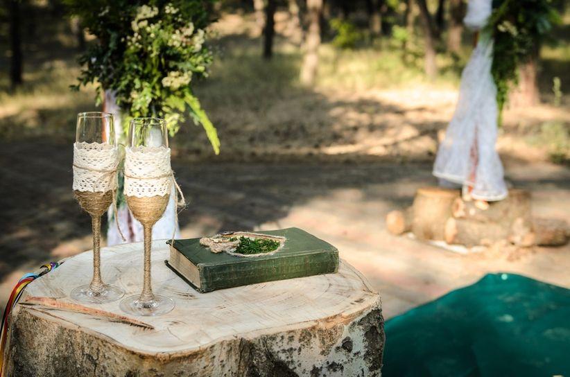 El ambiente de tu boda en Greenery será algo que tanto tú como todos los invitados disfrutarán; ya que, cuanto más sumergidos en la vida moderna nos