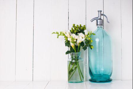 9 ideas para usar hierbas aromáticas en la decoración de tu boda