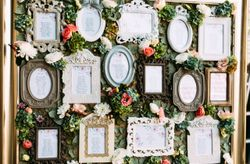 ¿Qué seating plan va con tu boda?