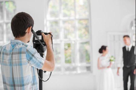 Consejos para elegir tu fot�grafo de bodas