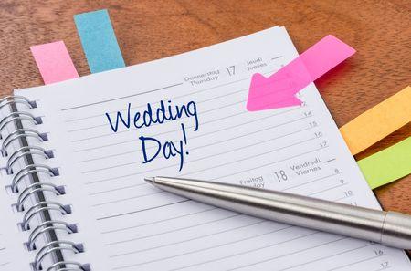 Tips para elegir la mejor fecha para casarse