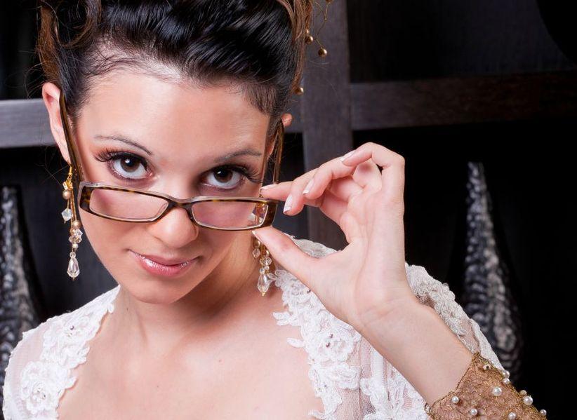 Usar o no usar lentes en tu boda? - bodas.com.mx