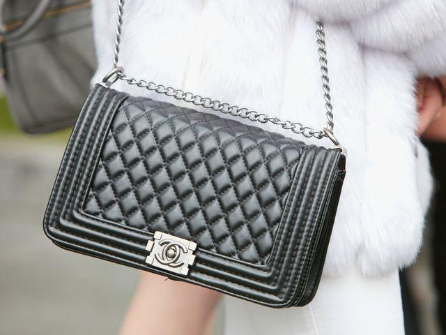 8 bolsas de fiesta Chanel 2018: inspiración para todos los estilos
