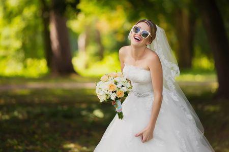 ¿Qué tipo de novia eres?