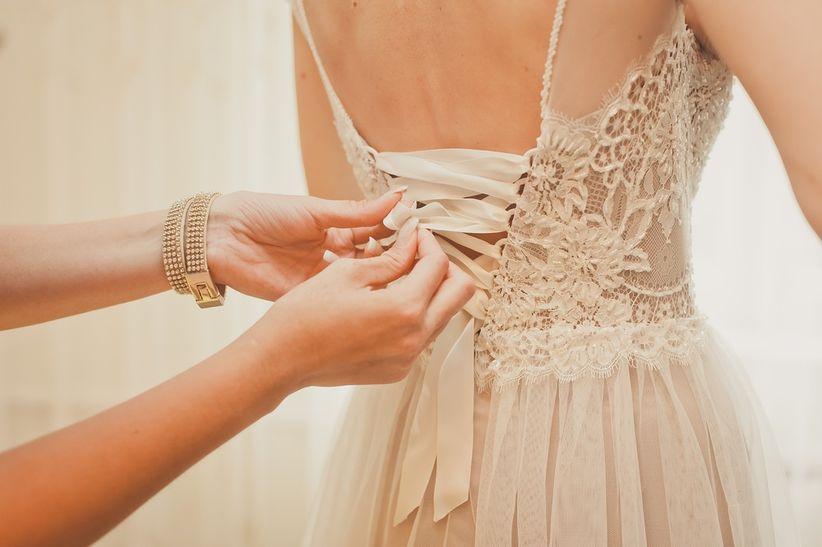 comprar tu vestido por internet - bodas.mx