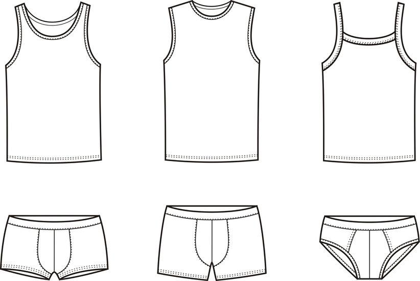 Consejos para la ropa interior del novio - Ropa interior novio ...