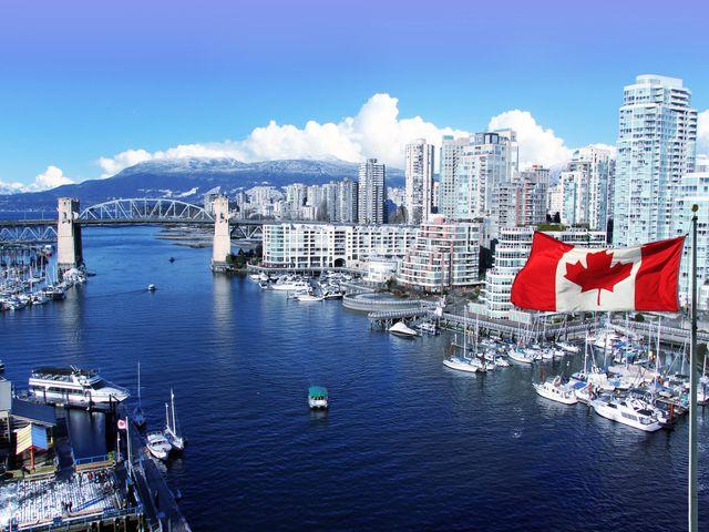Los 8 lugares que no te puedes perder de luna de miel en Canadá