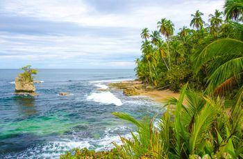9 maravillas naturales para conocer de luna de miel en Costa Rica