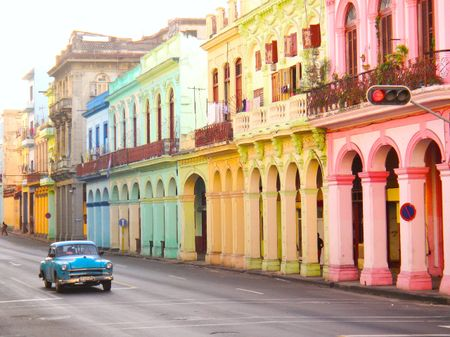 8 motivos (y alguno más) para ir de luna de miel a Cuba