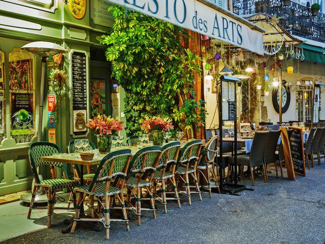 7 ciudades por recorrer de luna de miel en la Costa Azul francesa