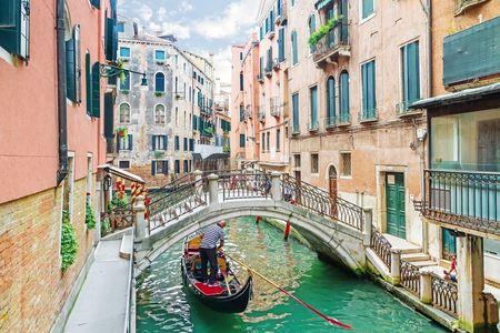 Descubre por qué deberías pasar tu luna de miel en Venecia
