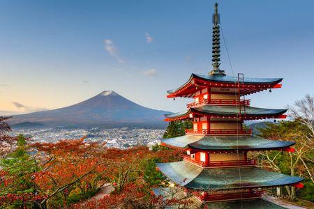 Luna de miel en Asia: 10 países que vale la pena conocer