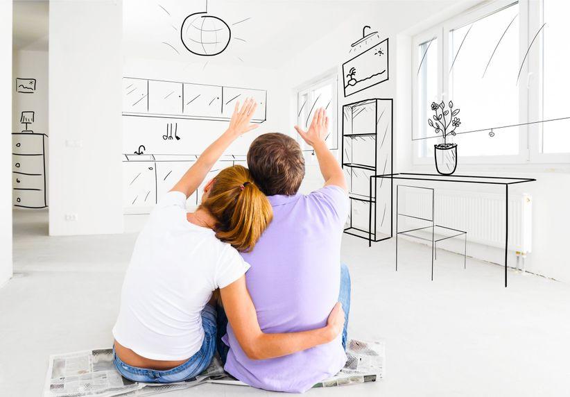 Objetos indispensables para montar un nuevo hogar bodas - Apartamentos para parejas ...