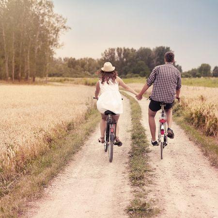 Lugares para disfrutar en pareja