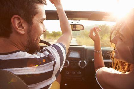 Tips para superar la primera crisis de pareja