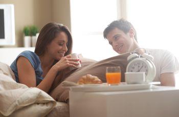 Test: ¿Lista para vivir juntos?