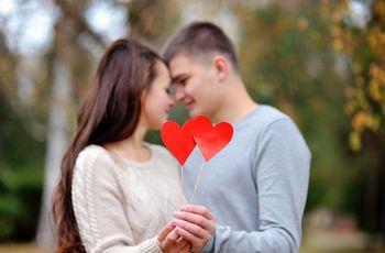 Diferencias entre el amor y el enamoramiento
