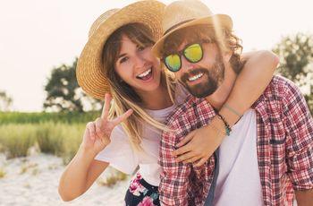 15 cosas para que tu novio y tú sean los mejores amigos