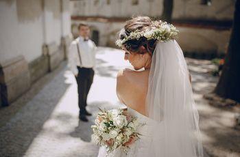 Pesadillas comunes antes de la boda: ¡despierten del susto!