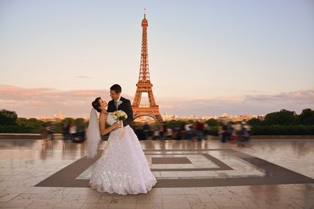 Trámites para registrar tu matrimonio efectuado en otro país