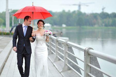 5 emergencias que pueden pasar en tu boda