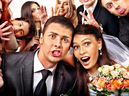 6 preguntas que debes hacerte antes de invitar a alguien a tu boda