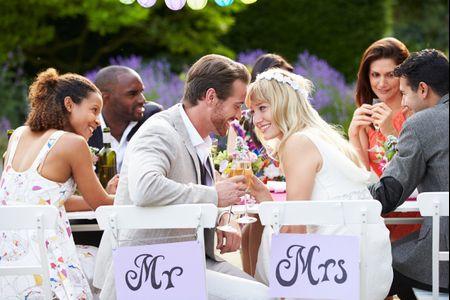 ¿Cuál es la mejor edad para casarse según la ciencia?