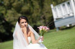 7 cosas que no debes hacer el d�a de tu boda