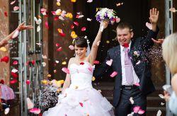 Ideas para una boda m�s econ�mica
