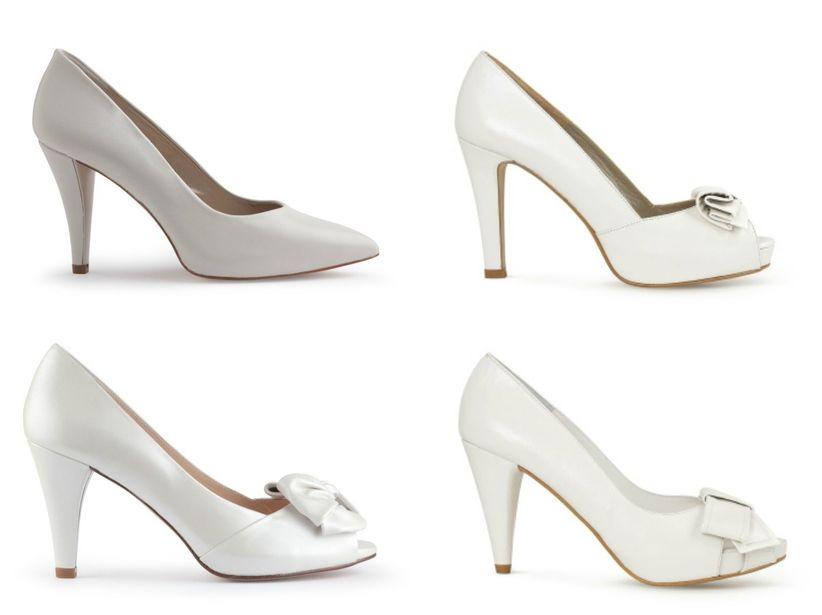 7 tendencias en zapatos de novia 2016 - bodas.mx