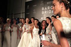 Comienza la Barcelona Bridal Fashion Week (BBFW)