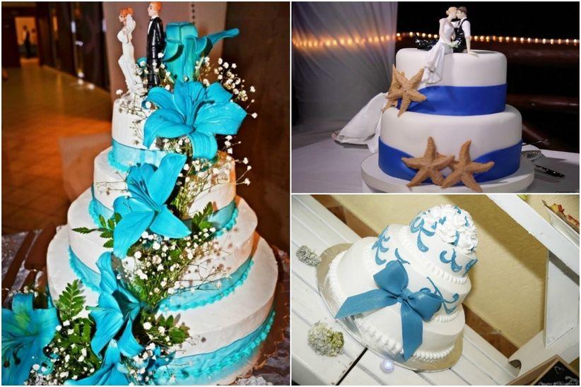 bodas en azul - bodas.mx