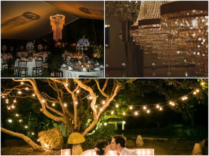 10 tendencias en decoración para tu boda - bodas.com.mx