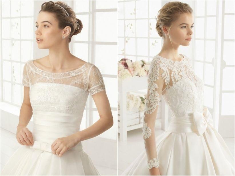 Como modificar tu vestido de novia