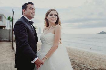 ¡Amor de estudiante! No te pierdas la boda de Humberto y Paola