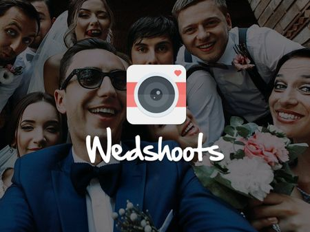 Todas las fotos de tu boda en un s�lo �lbum: �Wedshoots!