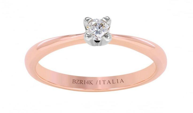 ab56b211cd71 Cuánto cuesta un anillo de compromiso  cuatro claves - bodas.com.mx