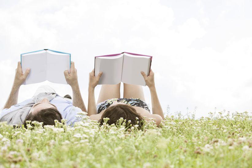 e45591a62 20 parejas literarias cuyas historias no podrás dejar de leer ...