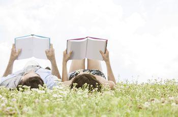 20 parejas literarias cuyas historias no podrás dejar de leer