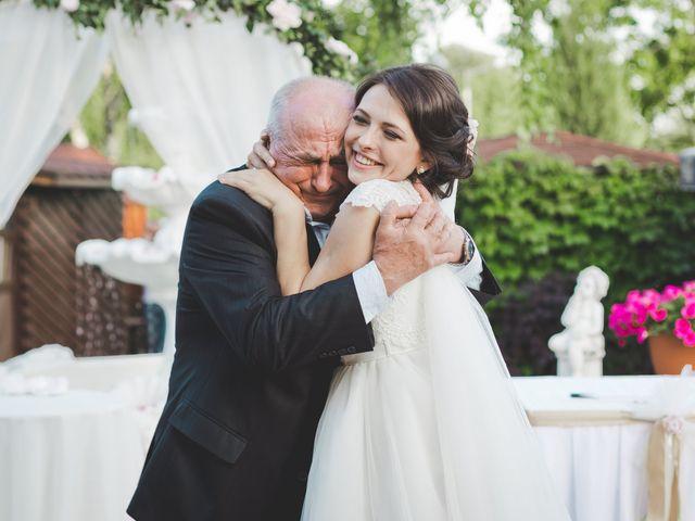 7 ideas para rendir homenaje a sus abuelos en la boda